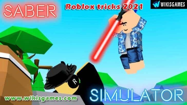 Roblox Saber Simulator