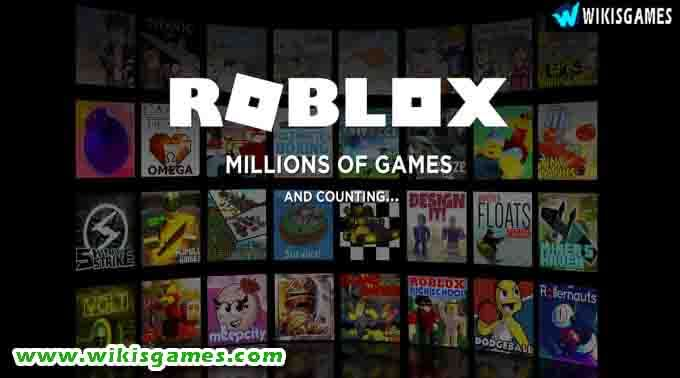 create games in roblox