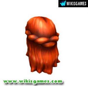 Roblox Free Hair