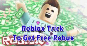 roblox tricks