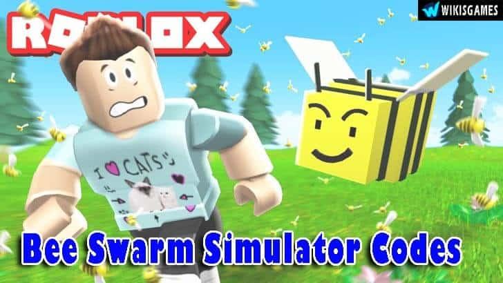 Roblox Bee Swarm Simulator Codes