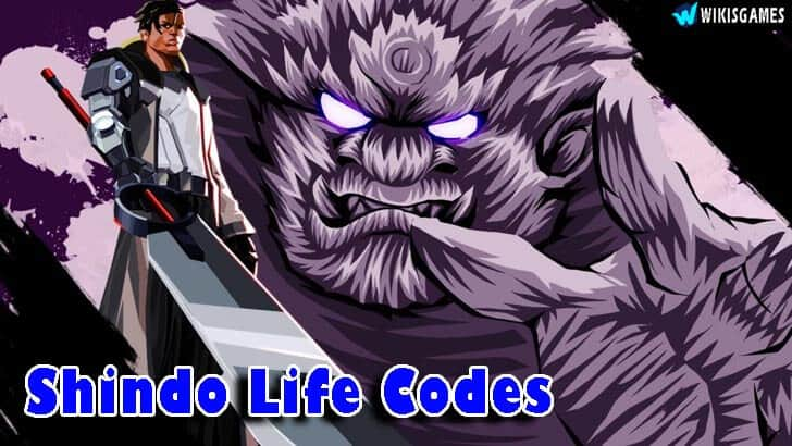 Shindo Life codes – free spins and more