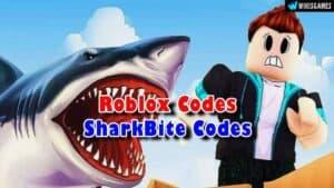 Roblox SharkBite Codes List (Updated)